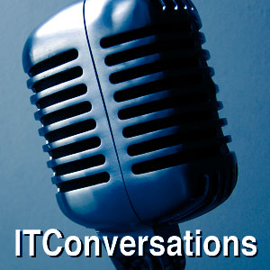 IT Conversations logo