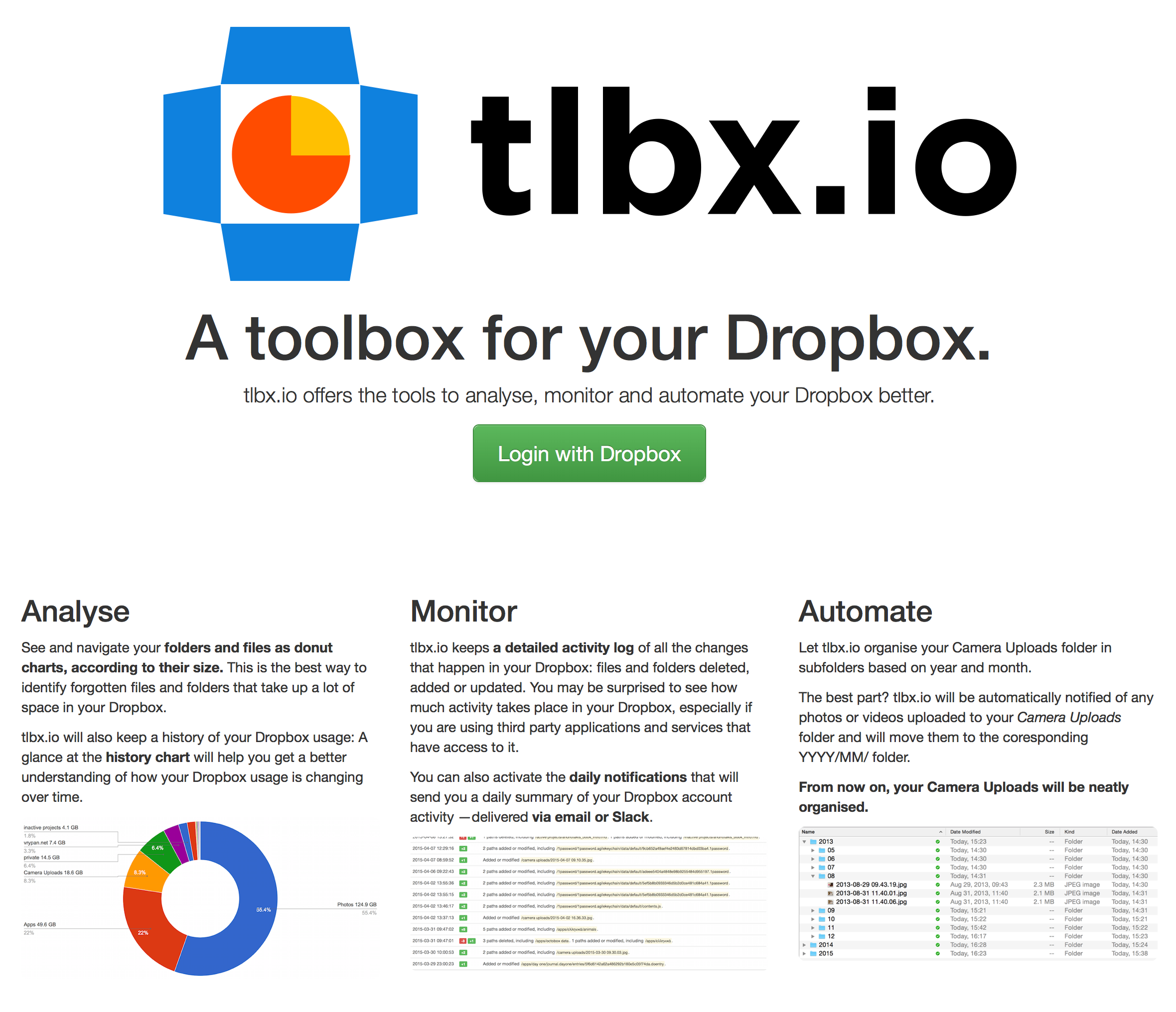 the new tlbx.io